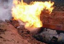 Появилось видео взрыва газа в Подмосковье, из-за которого пострадали калужане