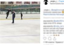 В соцсетях появилось видео с участием олимпийский чемпионки Алины Загитовой