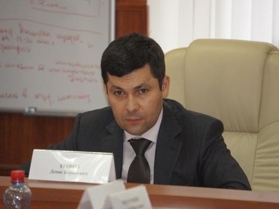 Министром экологии Нижегородской области назначен Денис Егоров
