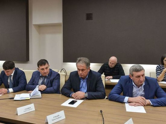 Пункты обогрева развернули на российско-грузинской границе в Осетии