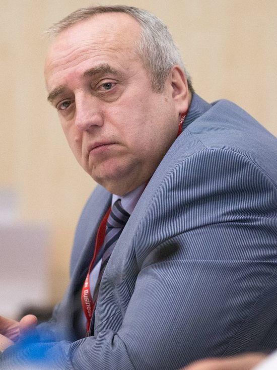 Клинцевич