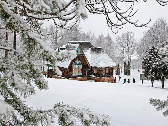 Смоленский музей-заповедник приглашает на новогодние праздники