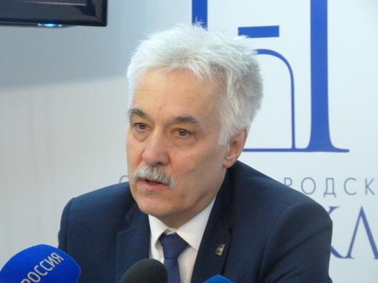 Главный архитектор Омска ушел в отставку