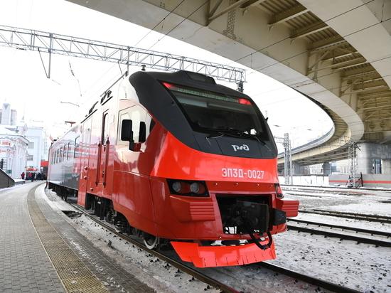 Начальник Горьковской железной дороги подвел итоги 2018 года