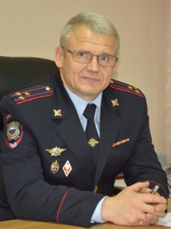 В Калмыкии назначен новый министр внутренних дел