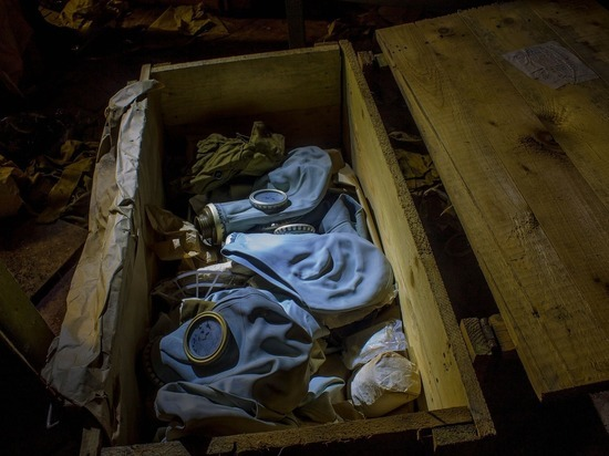 «Положим, началась война»: мы узнали сценарии спасения москвичей