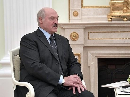 Подавленный Лукашенко сдался Путину: общая власть России и Белоруссии