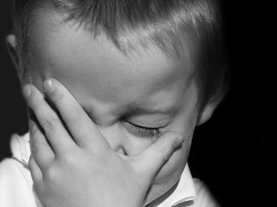 Предприниматель получил штраф за установленную горку, на которой ребёнок получил травму