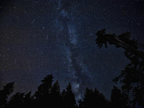 В праздники россиян ожидает звездопад, а после них – лунное затмение