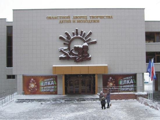 Прокуратура нашла нарушения в работе ульяновского Дворца творчества