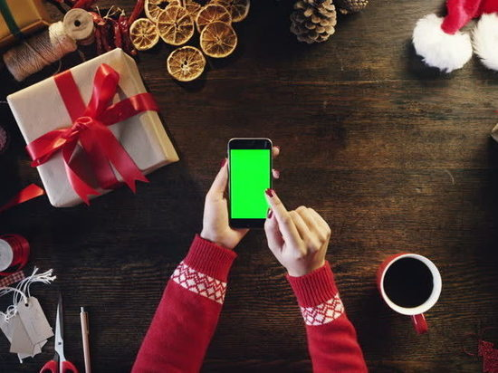 Связисты ожидают двукратный рост на мобильное телевидение в праздники