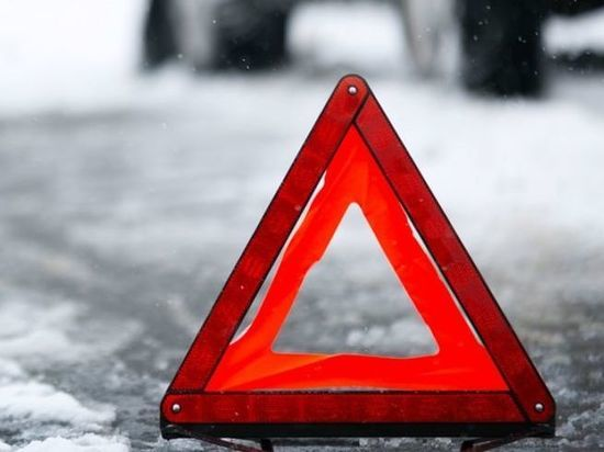 В результате столкновения двух легковушек в Мордовии погиб мужчина