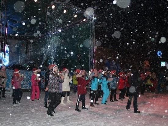 Кузоватовский район выбран Новогодней столицей Ульяновской области 2020