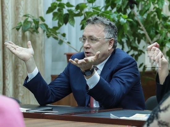 В Татарстане разработали концепцию национального спортканала