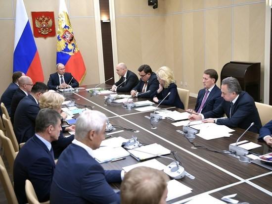 Политолог Валерий Соловей назвал новую конфигурацию власти в России