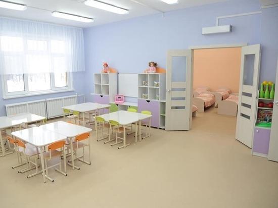 В Ульяновске открыли новый детский сад с экологическим воспитанием