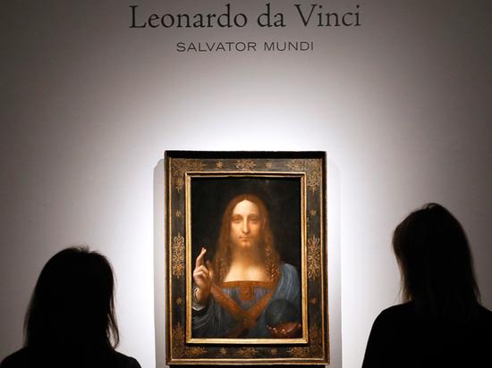 История подлинников и подделок Леонардо да Винчи