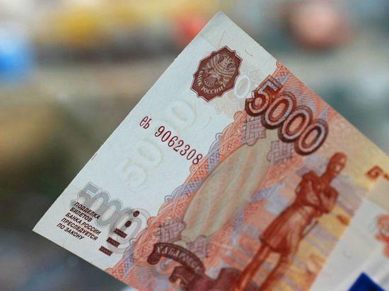 В Мордовии сбытчик фальшивой купюры получил условный срок