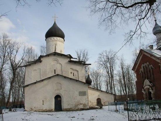 Минкульт рассмотрит заявку на реставрацию церкви в Мелётово