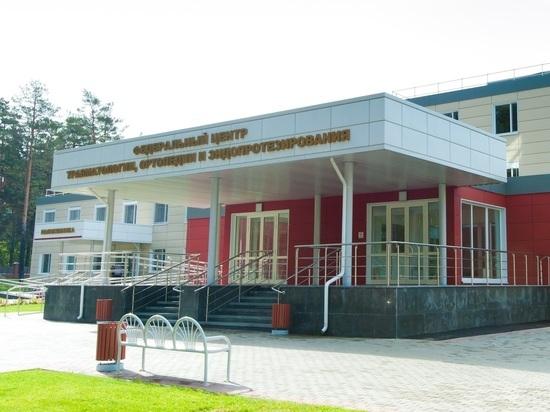 За ортопедической помощью на Алтай приезжают пациенты со всего Зауралья