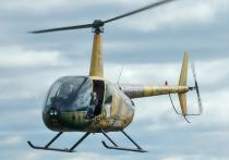 Ка стало известно агентству ТАСС, в бурятской столице потерпел крушение вертолет