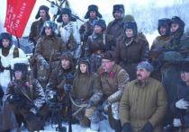 На Камчатке реконструировали один из эпизодов битвы за Ржев