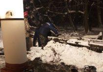 Тепло вернулось в калужские районы, пострадавшие от взрыва на газопроводе