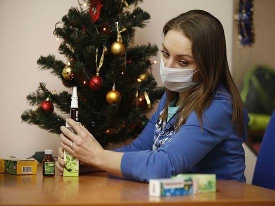 Попасть в поликлиники Тамбова можно и в новогодние каникулы