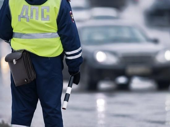 Ульяновец пытался подкупить сотрудника ДПС 200 рублями