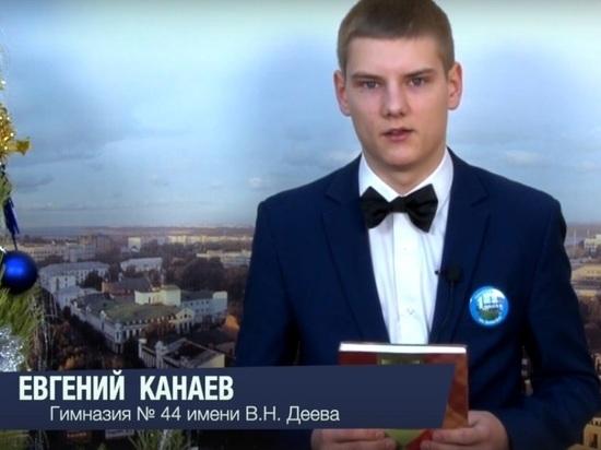 В Ульяновске пытаются создать культ личности Морозова