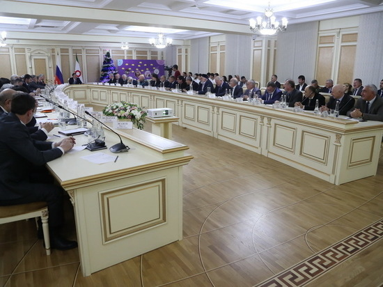 В Ингушетии на новогодние праздники создается оперативный штаб
