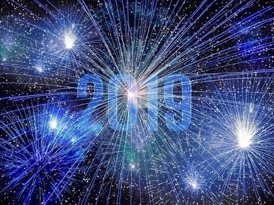 Мэрия Петрозаводска рассказала, во сколько ожидать новогодний фейерверк