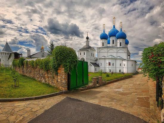 Сегодня городской округ Серпухов официально расширил свои границы
