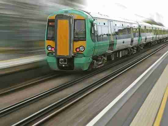 Поезд из Санкт-Петербурга в Сортавала будет ходить по новому расписанию