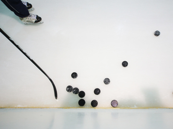 Эксперт назвал главное достоинство молодежной сборной России по хоккею