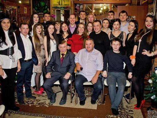 Татары Москвы помогли деньгами хоспису Казани