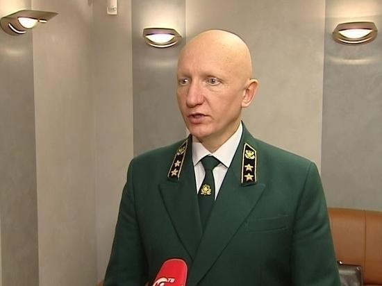 СМИ сообщают об отставке главного лесничего Урала