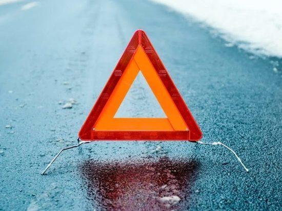 На Ставрополье водитель иномарки насмерть сбил пешехода и сбежал