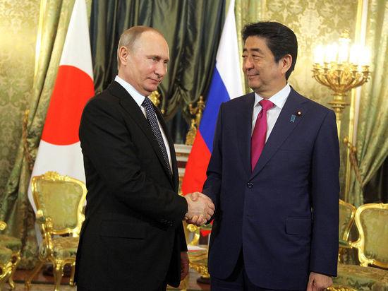Референдумов опередаче Курильских островов Японии небудет— Государственная дума