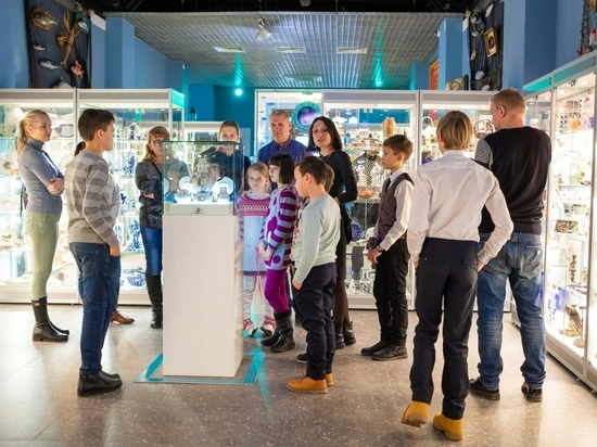 Рыбаки и рыбки: в Феодосии открыли нескучный музей для детей и взрослых