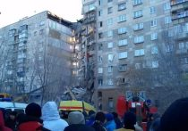 Заместитель губернатора Челябинской области Олег Климов сообщил, что на 9 утра 31 декабря число погибших при взрыве в жилом доме в Магнитогорске возросло до трех человек