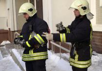 Как передает в воскресенье утром агентство ТАСС, в жилом доме в Магнитогорске взорвался бытовой газ, в результате чего обрушился подъезд дома