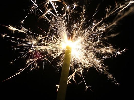 Более 140 площадок для запуска пиротехники организованы в Югре в новогодние праздники