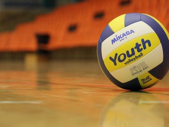 Владимирские волейболисты выиграли две игры подряд