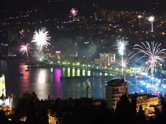 Какие развлечения ждут ялтинцев на новогодних каникулах: афиша