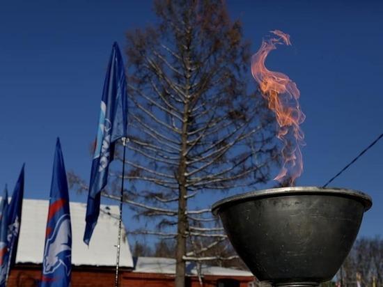 В поселок Самородки Ульяновской области пришел газ