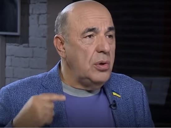 Украинский политик сравнил питание украинцев с блокадным Ленинградом