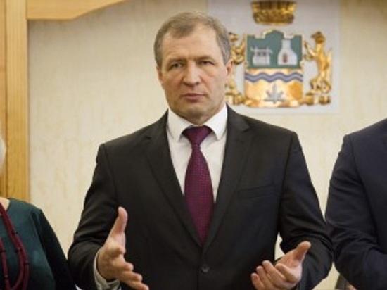 Володин поставил гордуме Екатеринбурга за работу