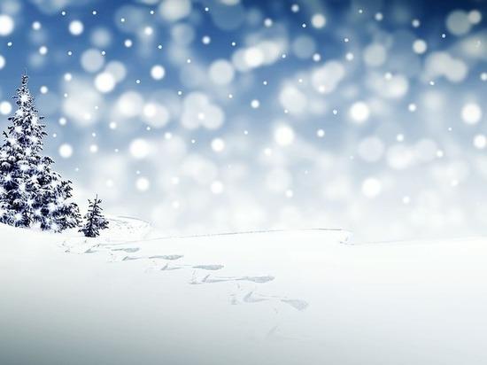 Новогодняя ночь в Татарстане будет морозной