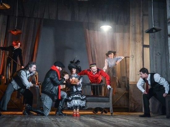 Театр «Золотой ключик» подводит итоги 2018 года